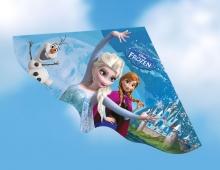 Delta Elsa (Frozen)