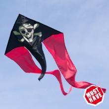 Delta F-Tail Pirat
