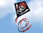 Einleiner Pirat