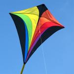 Eddy XL Rainbow