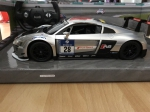 Audi R8 LMS Performance 1:14 2015 silber 27MHz