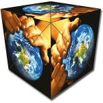 GeoBender Cube